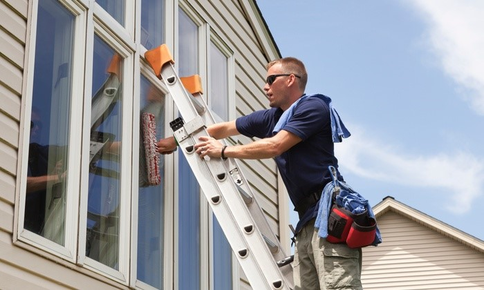 How to Choose the Best Professional Window Cleaning Company